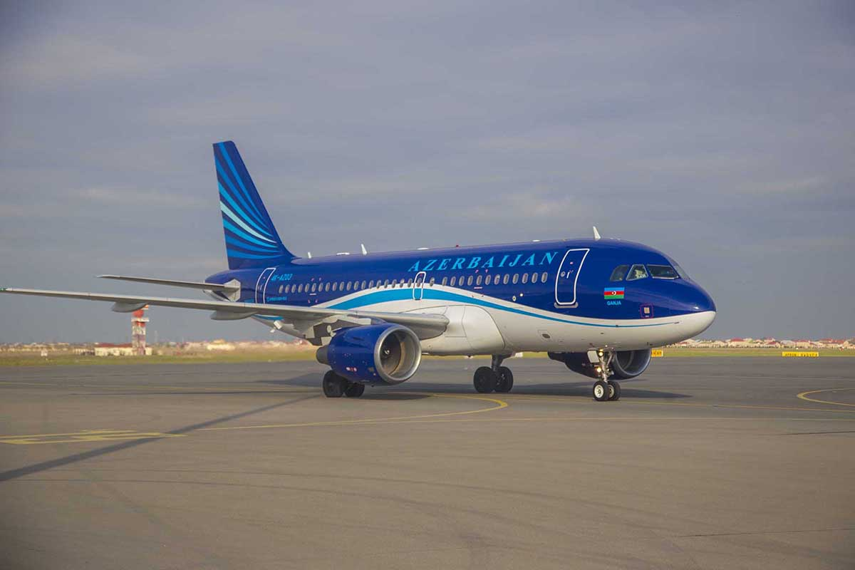 Image result for AZAL airbus 319